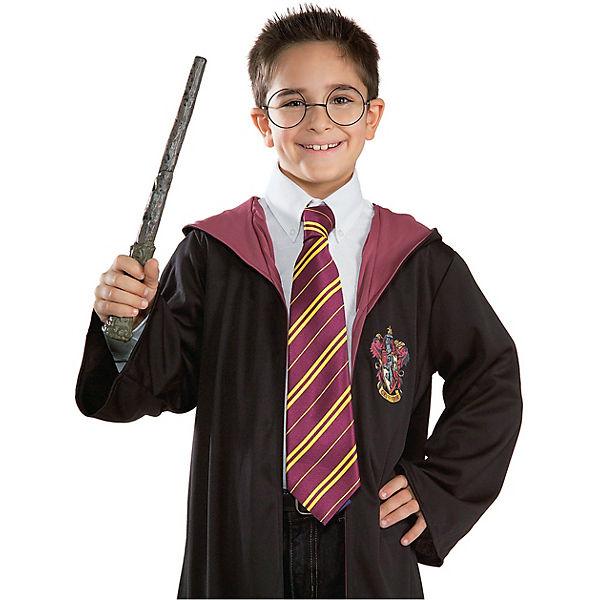 Krawatte Harry Potter, Harry Potter