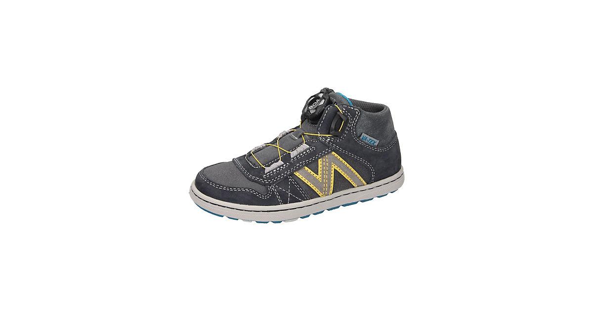 VADO · Sneakers High Gr. 34 Jungen Kinder