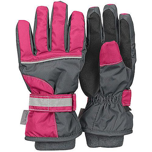 Перчатки Sterntaler - темно-серый от Sterntaler