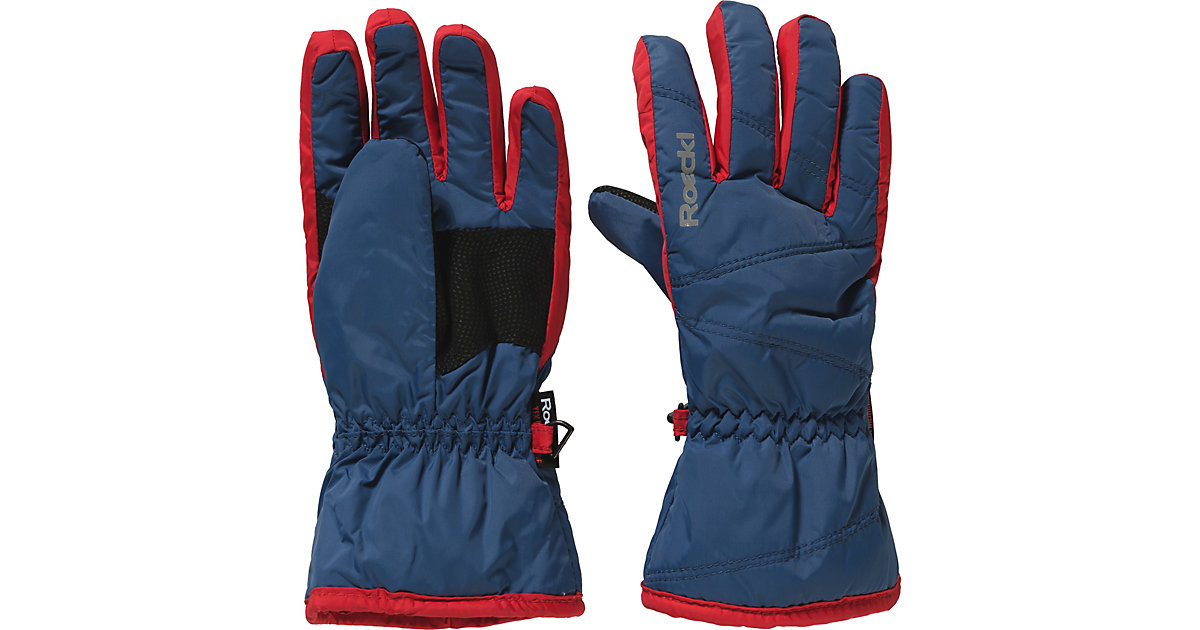 Roeckl SPORTS · Fingerhandschuhe KALS Gr. 7 Jungen Kinder