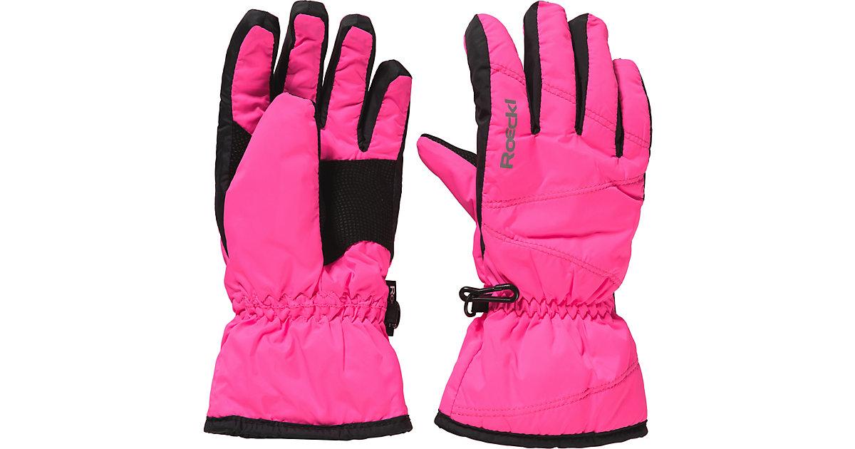 Roeckl SPORTS · Fingerhandschuh KALS Gr. 5 Mädchen Kinder