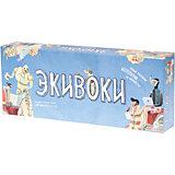 Настольная игра Экивоки: 2-е издание