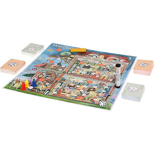 Настольная игра Экивоки: 2-е издание от Экивоки