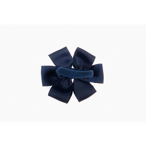 Бант BABYSJOY - синий