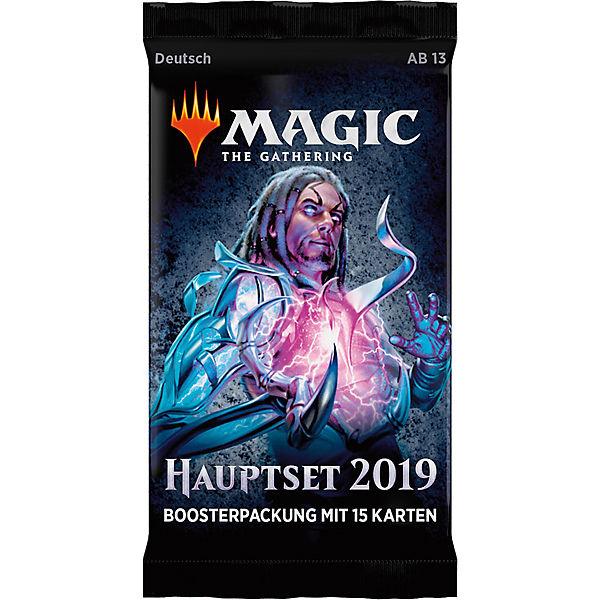 Magic The Gathering Gathering The Core 2019 Booster, Amigo 350eea