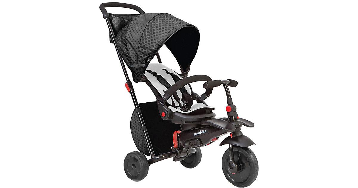 Smart Trike · Dreirad smarTfold 700, schwarz