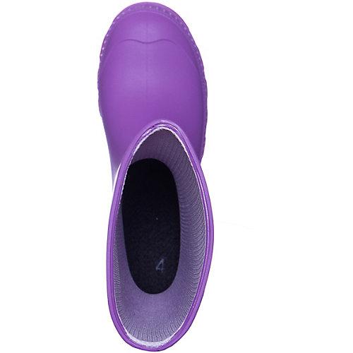 Резиновые сапоги Kamik Stomp - лиловый от Kamik