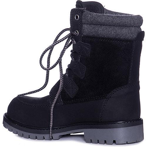 Утепленные ботинки Kamik Takodalo - черный от Kamik