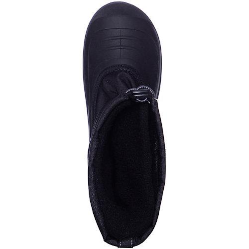 Сноубутсы Kamik Jet - черный/серый от Kamik