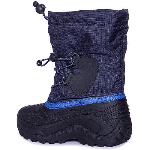 Сноубутсы Kamik Southpole4 - темно-синий от Kamik