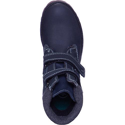 Утепленные ботинки Kamik Takodav - голубой от Kamik