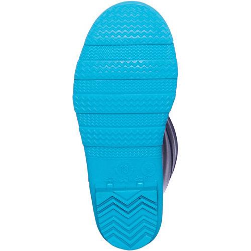 Резиновые сапоги Kamik Raindrops - синий от Kamik