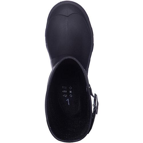 Резиновые сапоги Kamik Raindrops - черный от Kamik