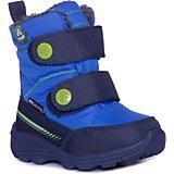 Утепленные ботинки Kamik Pep