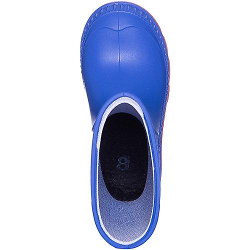 Резиновые сапоги Kamik Stomp - синий от Kamik