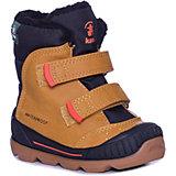 Утепленные ботинки Kamik Parker2
