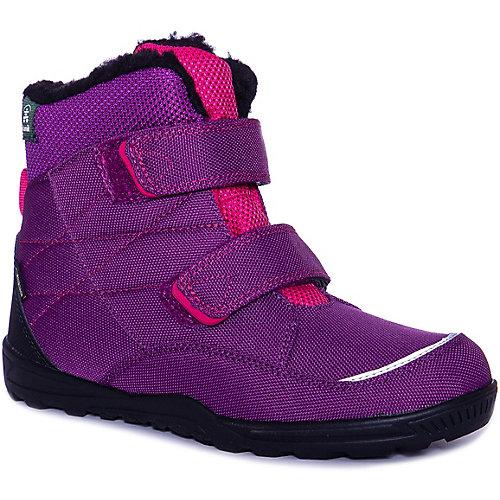 Утепленные ботинки Kamik Quinn3gtx - фиолетово-розовый от Kamik