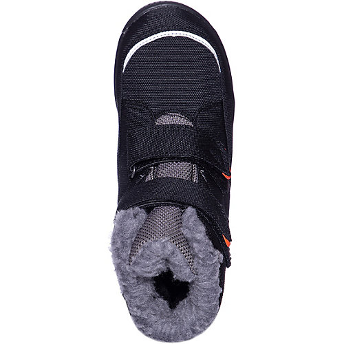 Утепленные ботинки Kamik Quinn3gtx - черный от Kamik