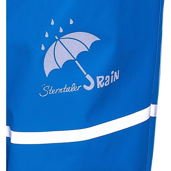 Непромокаемый полукомбинезон Sterntaler