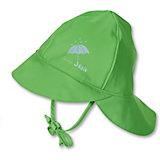 Непромокаемая шапка Sterntaler для мальчика
