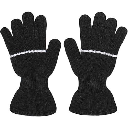 Перчатки Lamba villo - черный от Lamba villo