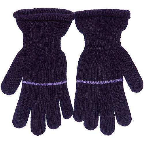 Перчатки Lamba villo - лиловый от Lamba villo