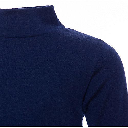 Водолазка  Lamba villo - синий от Lamba villo