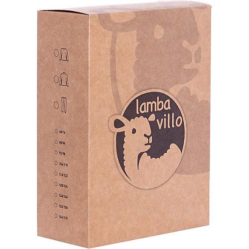 Термобелье Lamba villo: леггинсы - черный от Lamba villo