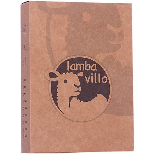 Термобелье Lamba villo: леггинсы - экрю от Lamba villo