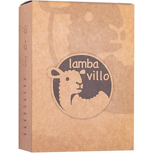 Комплект Lamba villo - розовый от Lamba villo
