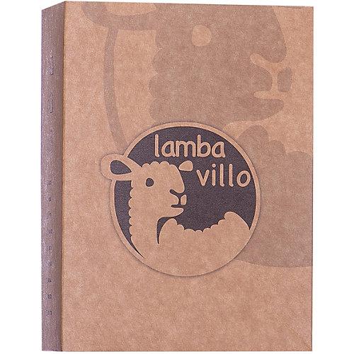 Комплект Lamba villo - бежевый/хаки от Lamba villo
