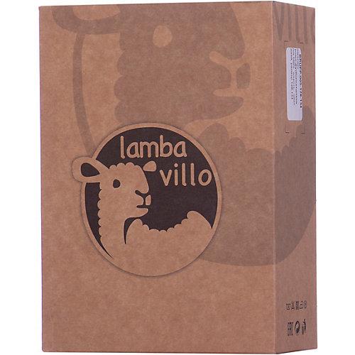 Комплект Lamba villo - синий от Lamba villo