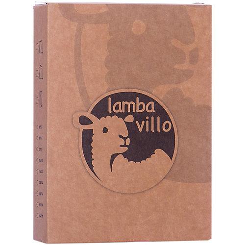 Термобелье Lamba villo: водолазка - розовый от Lamba villo