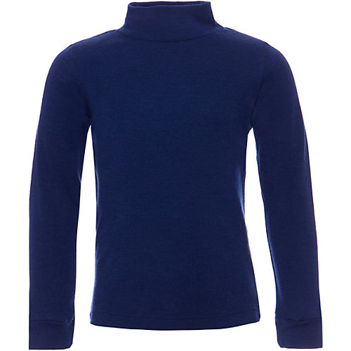 Термобелье Lamba villo: водолазка - синий от Lamba villo