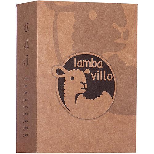 Термобелье Lamba villo: водолазка - серый от Lamba villo