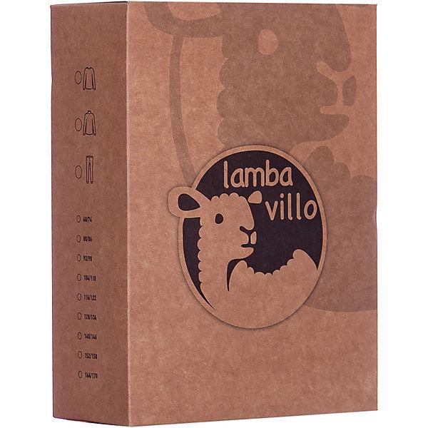 Комплект Lamba villo для девочки