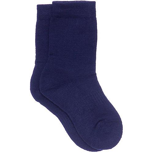 Носки Lamba villo Climat Control - синий от Lamba villo
