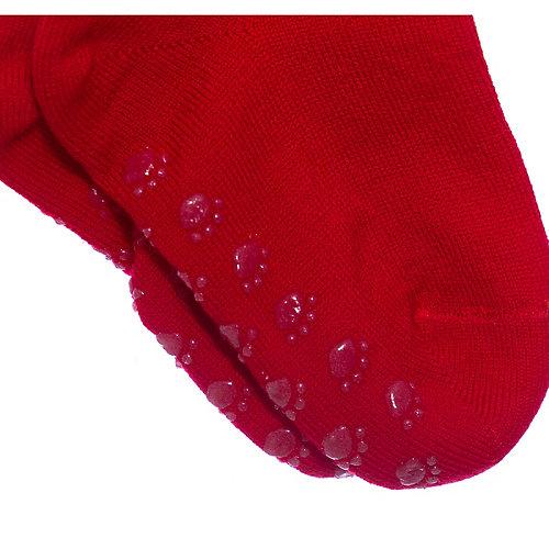Термоноски Lamba villo - красный от Lamba villo