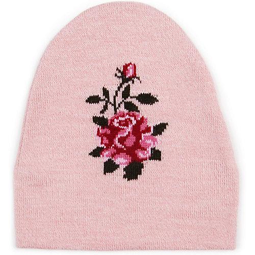 Шапка Gakkard - розовый от Gakkard