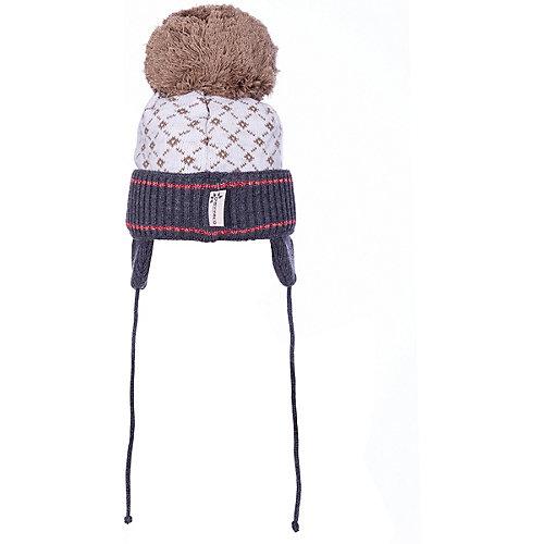 Комплект Gakkard: шапка и шарф - желтый от Gakkard