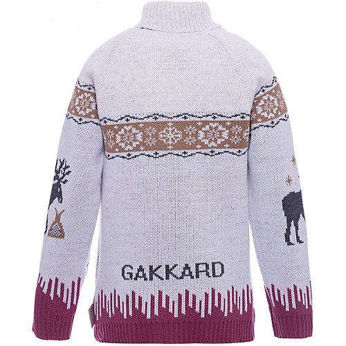 Свитер Gakkard - красный от Gakkard