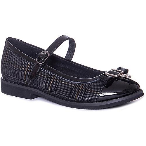 Туфли Choupette - черный от Choupette
