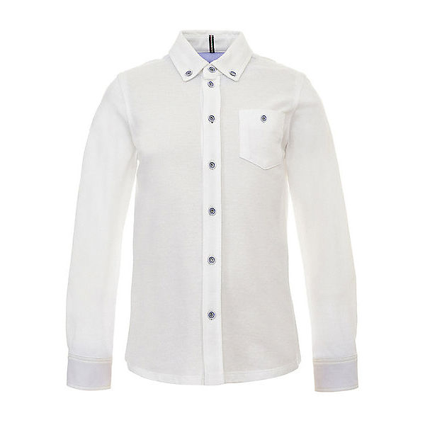 Рубашка Silver Spoon для мальчика