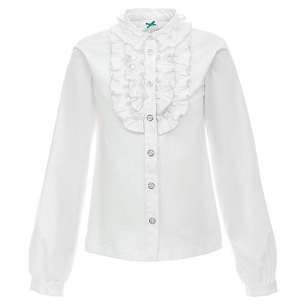 Блузка Silver Spoon для девочки