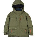 Утепленная куртка Kamik Exton