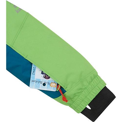 Утепленный комбинезон Kamik Lazer Solid - зеленый от Kamik