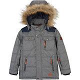 Утепленная куртка Kamik Axel