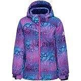 Куртка TESSIE FLORA I SCREEN U SCREEN Kamik для девочки