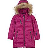 Куртка LYLA HERITAGE Kamik для девочки