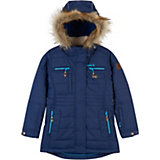 Утепленная куртка Kamik Bebee